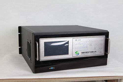 KW-APF台式有源电力滤波器(APF装置)
