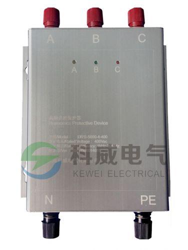 KWPD谐波保护器