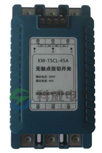 KW-TSCL晶闸管投切开关